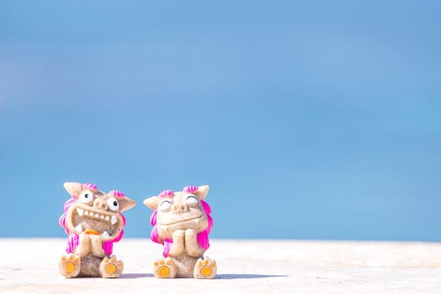 「るるぶ」や「まっぷる」以外で、子連れにおススメの沖縄旅行ガイド