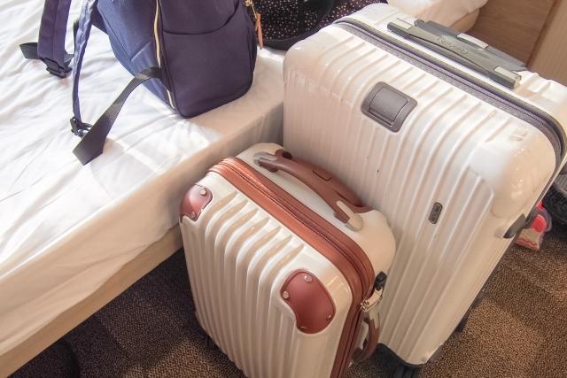 どんなバッグ・カバンで旅行へ行けばいい?