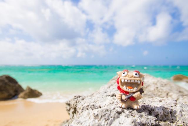 2017年夏の沖縄旅行計画。格安の旅費を公開!