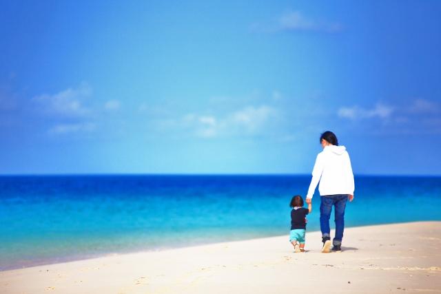 子連れで沖縄へ行くなら何月がいい?季節は夏か冬とどちらが楽しい?