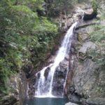 【2017年1月冬の沖縄】沖縄本島最大の滝、比地大滝までトレッキングに挑戦!