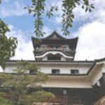 【100名城スタンプラリー】愛知県犬山市の犬山城へ