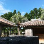 【沖縄】海洋博公園の「おきなわ郷土村 おもろ植物園」は人がいない穴場スポット!