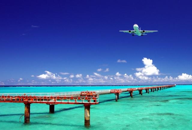 【沖縄旅行】旅行会社のツアー予約と個人手配ではどちらが安い?お得?おすすめ?