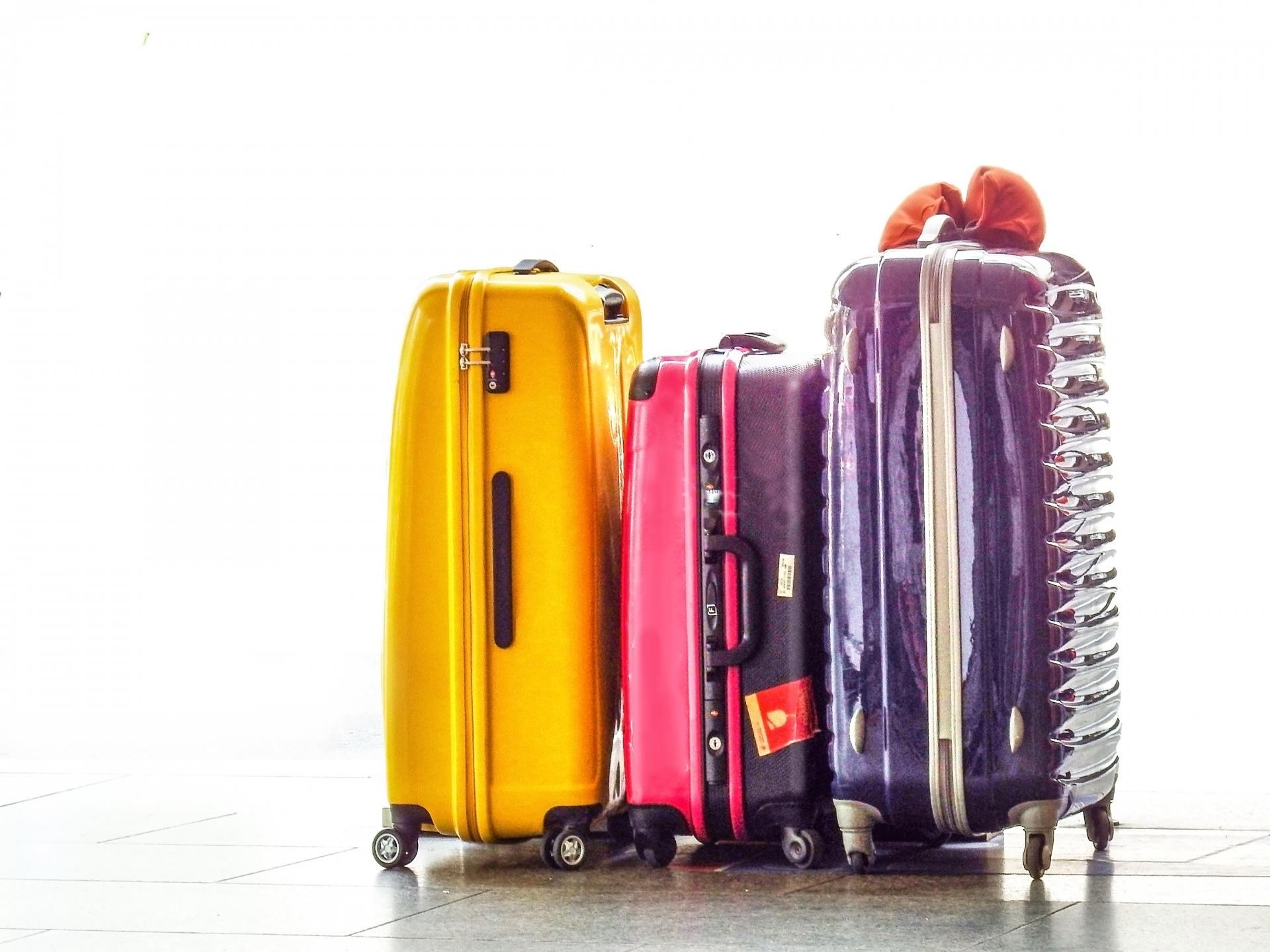子連れの沖縄旅行で失敗しないための持ち物リストと荷造り方法