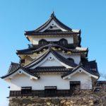 【100名城スタンプラリー】ひこにゃんに会いたくて琵琶湖の見える彦根城へ